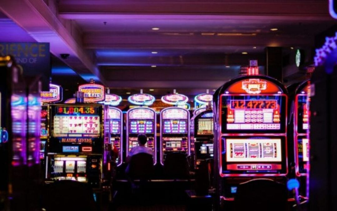 Free Slots – The Next Best Thing Concerning Casinos!